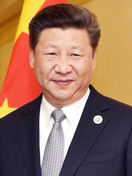 시진핑 중국 국가 주석