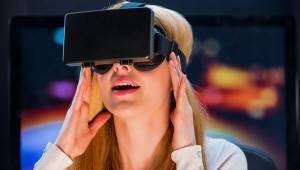 VR로 정신질병 치료 한다