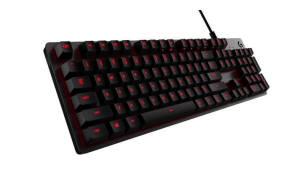 로지텍, 기계식 게이밍 키보드 'G41'3 출시
