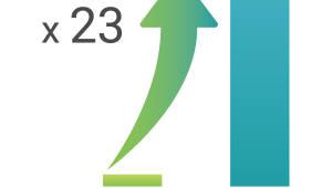 큐센, 큐캐시 2.0 업그레이드…읽기 23배 쓰기 12배 빨라져