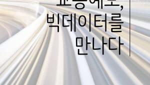 [카드뉴스]교통예보 비결은 '빅데이터'