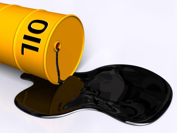 이라크, OPEC 산유량 감산 연장 합의…국제유가 소폭 상승