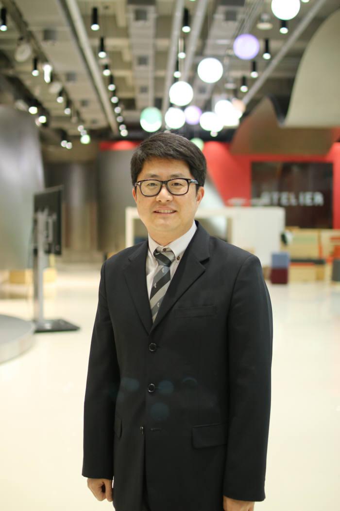 김철홍 포스텍 교수