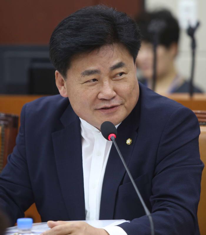 소병훈 의원, 대통령기록물법 개정…기록물 지정권한 규정 명확히