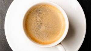 매일 마시는 커피와 차, 간경화 예방에 도움