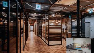 씨엔티테크, 프리미엄 독서실 브랜드 'CNT 스터디센터'로 새로운 도전