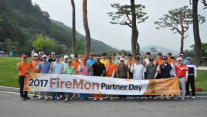 휴먼티에스, 파이어몬코리아 설립 기념 파트너 행사 개최