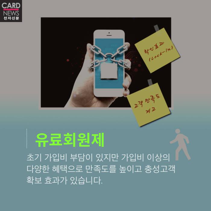 [카드뉴스]유통업계 새바람...유료회원제