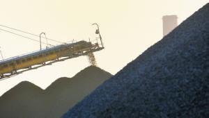 트럼프 지원 공언 불구, 작년 세계 석탄생산 최대 감소