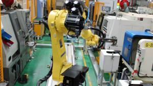 화신정공, 로봇자동화시스템 도입으로 올해 300억원 매출 달성