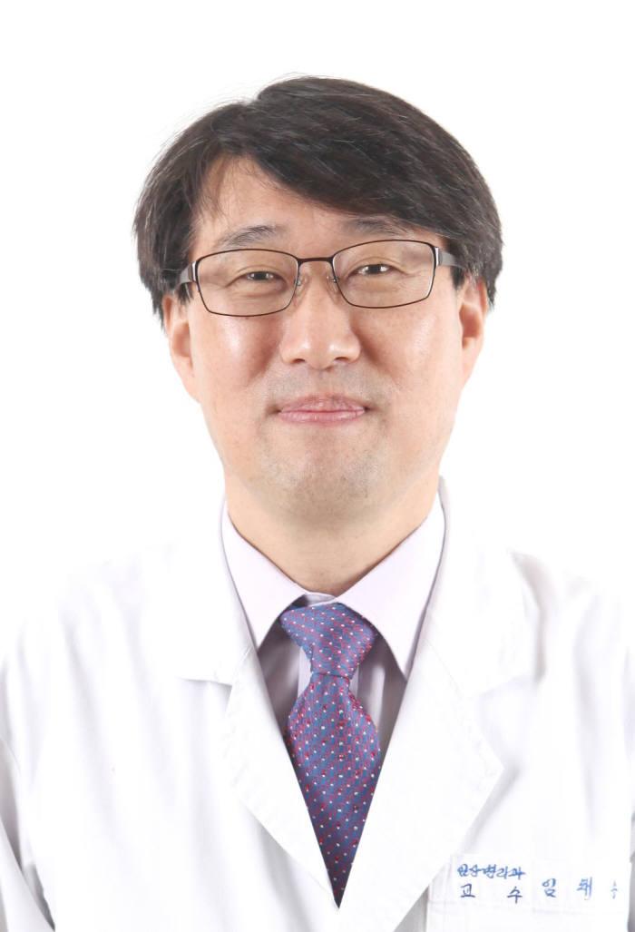 임채승 고대 구로병원 교수