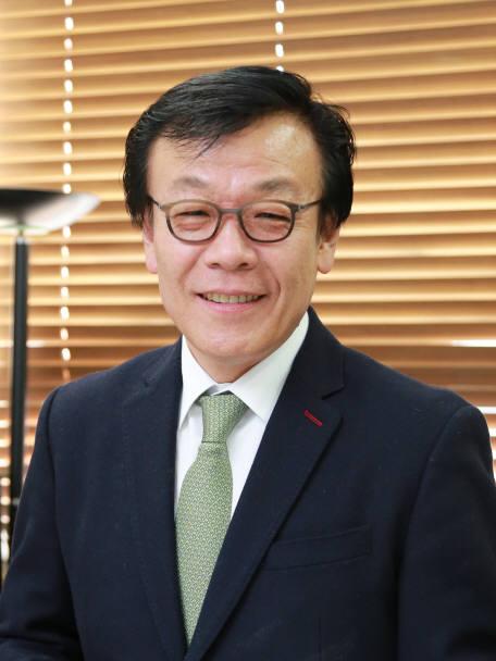 김용록 연세대 교수