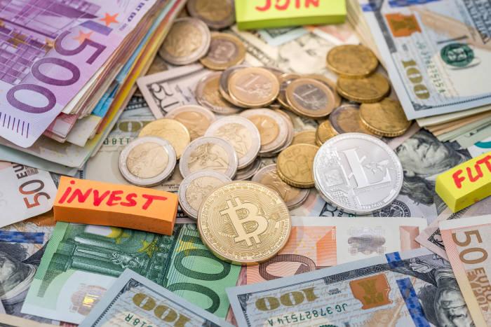 비트코인 가격, 대세 하락국면?…사흘새 1000달러 폭락