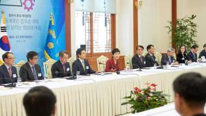 文정부, 국정운영 컨트롤타워는 '자문회의'...경제·과기 양대자문회의체제로