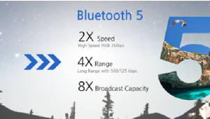 프로차일드, 블루투스 5.0 적용 BLE 모듈 출시