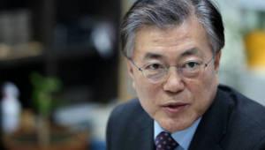 """文, '탈핵 시대' 선포…""""에너지 정책, 이제 바꿀때가 됐다"""""""