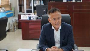 """[人사이트]이흥노 GIST 연구원장 """"4차 산업 창업캠퍼스 조성 최선"""""""