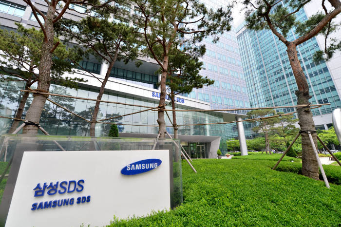 삼성SDS 대외 물류BPO, 태국·베트남·중국 이어 인도네시아로