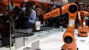 중국 메이디-독일 쿠카, 가정용 로봇 시장 진출