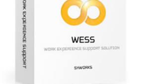 """싸이웍스, 대학 현장관리시스템 'WESS'...시장 1위 """"우뚝"""""""