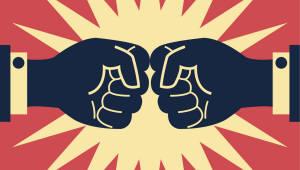 애플, '특허소진론'으로 퀄컴에 반격