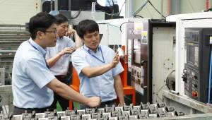 현대위아, 공작 기계 고객 대상 '찾아가는 서비스' 펼친다