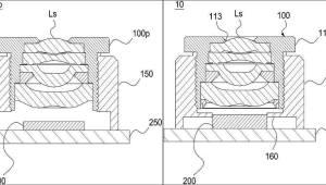 캠시스, 카메라 모듈 생산 수율 높이는 부품 설계 기술 특허 확보