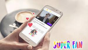 영어 학습 앱 '슈퍼팬', 출시 6개월 만에 이용자 50만명 돌파