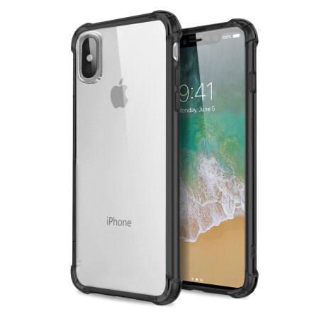영국 모바일펀에서 판매를 시작한 아이폰8용 케이스. 실제 아이폰8 모습을 유추할 수 있다. (사진=모바일펀)