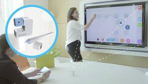 애니랙티브, 모바일 전자칠판 'Go Touch'로 매출 '30억원' 도전