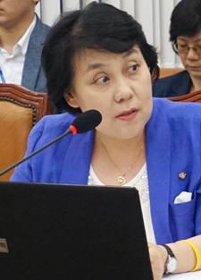 정춘숙 의원, '질병관리본부를 청으로' 승격 법안 발의