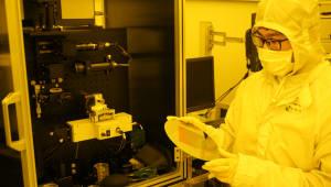기계연, 고속 물체도 잔상 없이 포착하는 적외선카메라 개발
