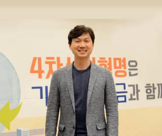 [인터뷰]박종환 카카오 이사