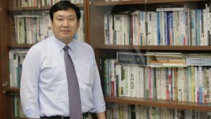 """<인터뷰>이주형 교수 """"대학발명협회 거쳐간 인재만 15만명"""""""