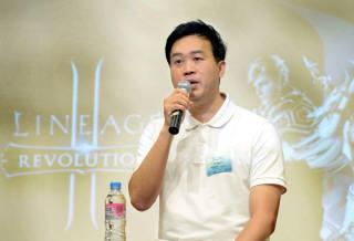 """리니지2 레볼루션 만든 박범진 """"중국게임에 충격받고 속도전 했다"""""""
