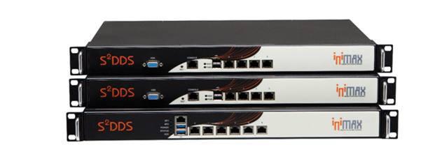 아이앤아이맥스 DNS/DHCP 전용솔루션 '에스스퀘어DDS V2.0'