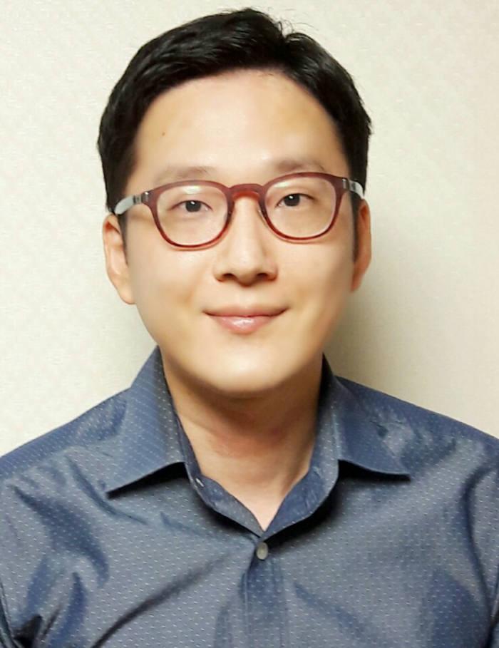 김성근 과학기술연합대학원대학교 한국생명공학연구원 캠퍼스 박사과정.