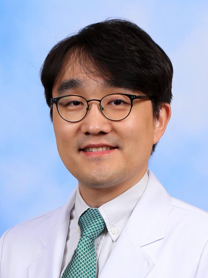 박준범 이대목동병원 순환기내과 교수