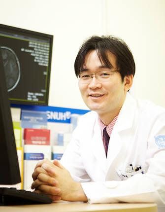 박영호 분당서울대병원 신경과 교수