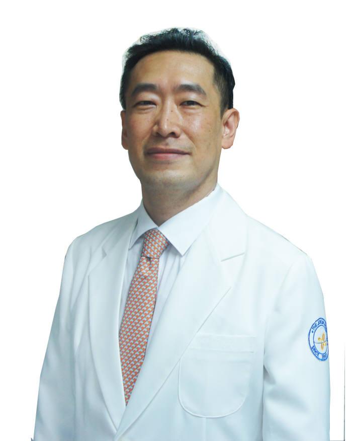 이승철 신임 더조은병원장