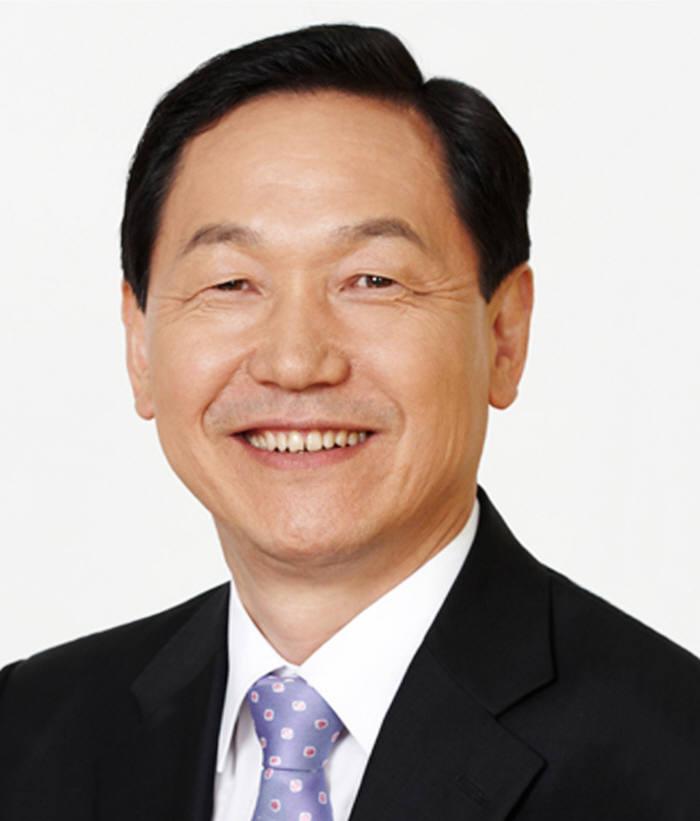 김상곤 사회부총리 겸 교육부장관