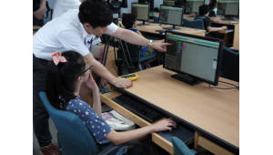 {htmlspecialchars(韓 학생, ICT 활용성 OECD국가 중 '꼴지'…ICT 교육 강화 시급)}