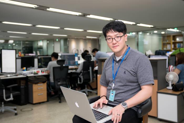 윤석환 천랩 팀장