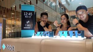 美 핏비트 신세계 백화점에 '팝업스토어' 오픈