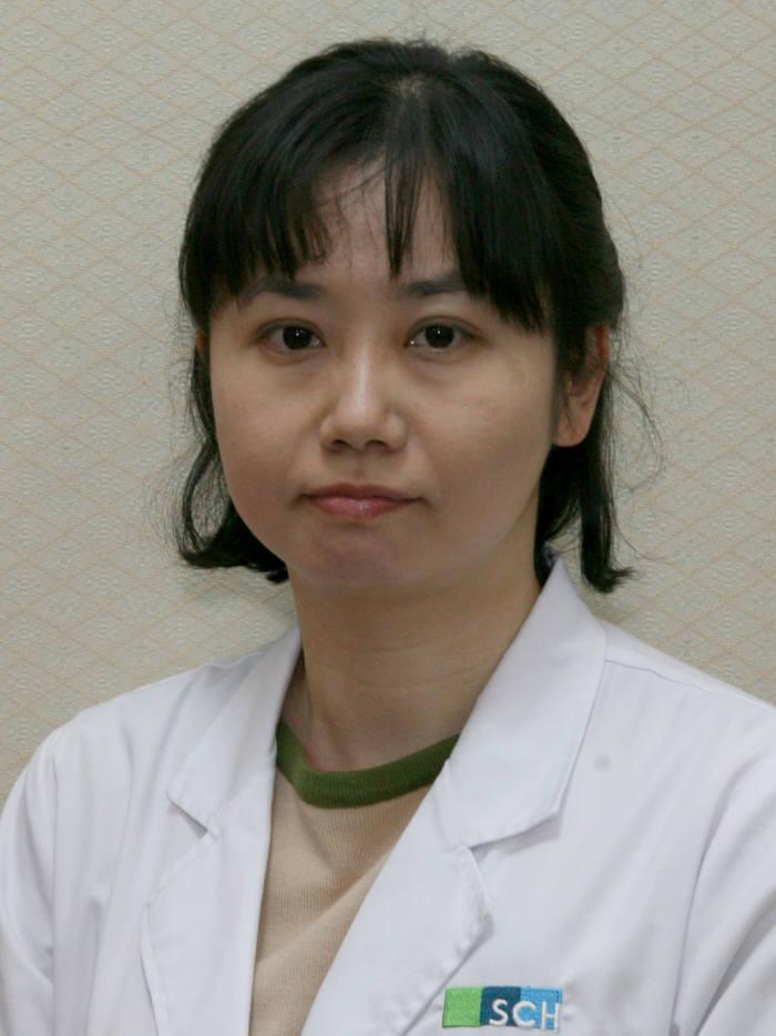 김신영 순천향대천안병원 교수, 세계인명사전 등재