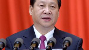 """시진핑 주석 """"특허 침해자 엄벌"""""""