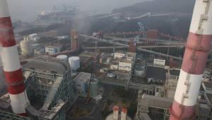 노후 석탄화력발전소 가동 중지, 미세먼지 저감 효과 있었다