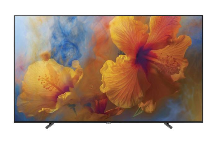 삼성 QLED TV Q9