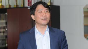 새 특허청장에 성윤모 국무조정실 경제조정실장