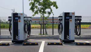 보성파워텍, 전기차 충전기 시장 진출